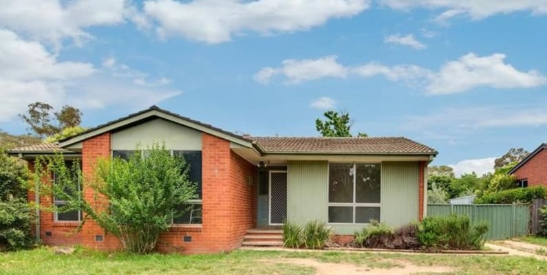 $210, Share-house, 3 bathrooms, Petterd Street, Page ACT 2614