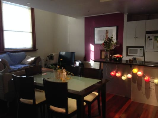 $305, Flatshare, 3 bathrooms, Spencer Street, Melbourne VIC 3000