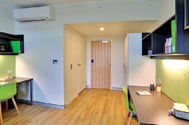 $366, Student-accommodation, 1 bathroom, City Road, Darlington NSW 2008
