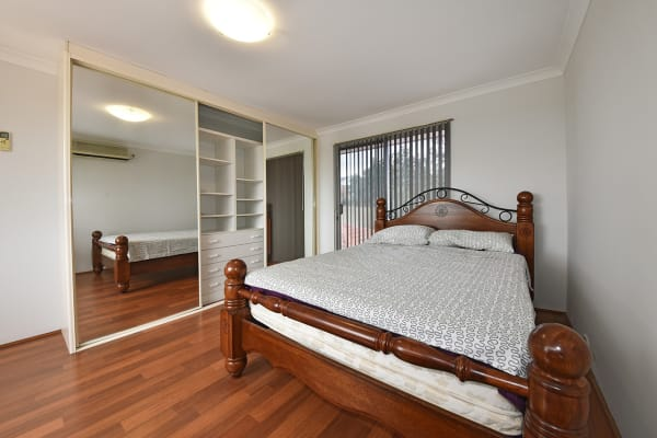 $140, Student-accommodation, 1 bathroom, Deverell Way, Bentley WA 6102