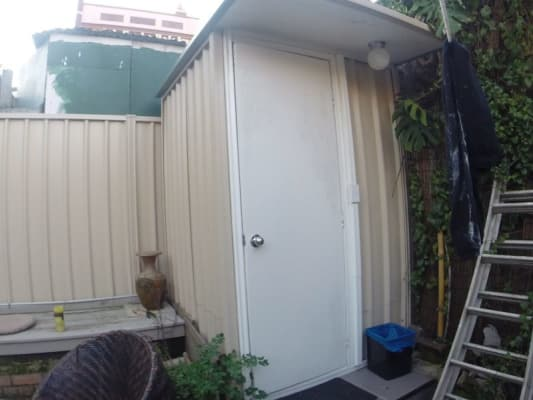 $280, Share-house, 5 bathrooms, Denning Street, Petersham NSW 2049