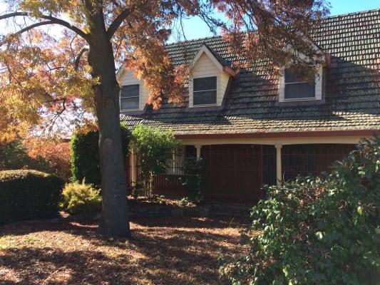 $250, Share-house, 6 bathrooms, Rason Place, Curtin ACT 2605