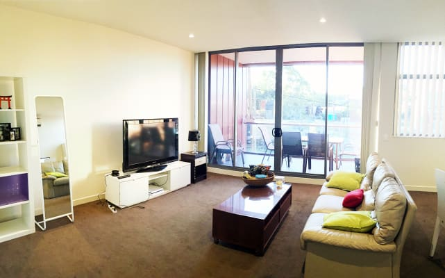 $180, Flatshare, 2 bathrooms, Bourke Street, Waterloo NSW 2017