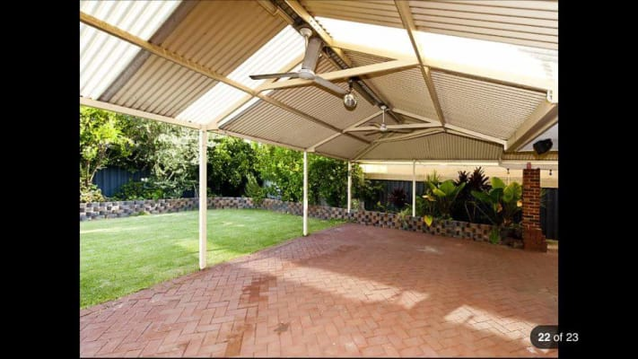 $160, Share-house, 5 bathrooms, Dryandra Way, Thornlie WA 6108