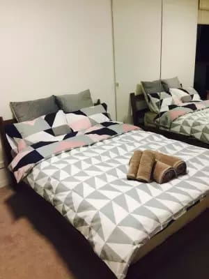 Room For Rent In Victoria Street Richmond Melbourne