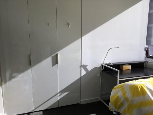 $320, Flatshare, 2 bathrooms, Little Bourke Street, Melbourne VIC 3004