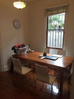 $270, Share-house, 3 bathrooms, William Street, Marrickville NSW 2204