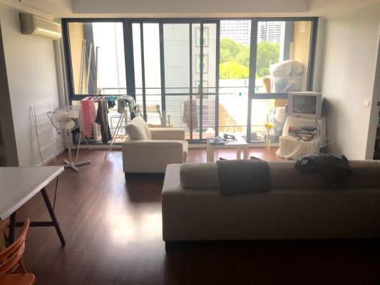 $145, Flatshare, 2 bathrooms, Little Lonsdale Street, Melbourne VIC 3000
