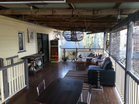 $157, Share-house, 3 bathrooms, Railway Parade, Norman Park QLD 4170