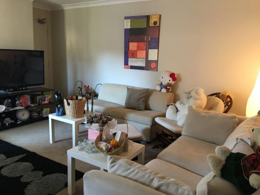 $270, Flatshare, 2 bathrooms,  Meadow Crescent , Meadowbank NSW 2114
