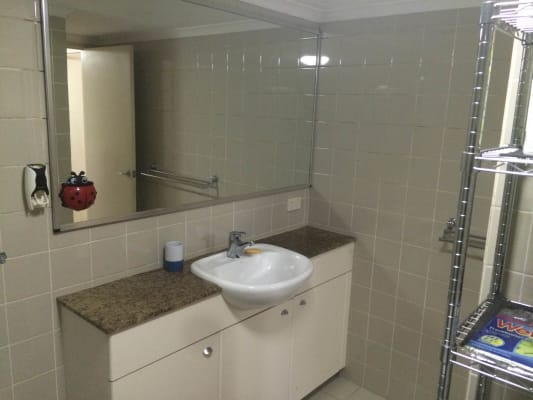 $390, Share-house, 3 bathrooms, Bowman Street, Pyrmont NSW 2009