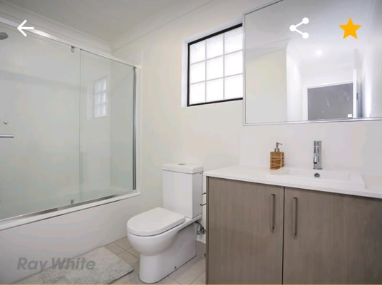$160, Flatshare, 3 bathrooms, Hooker Street, Windsor QLD 4030