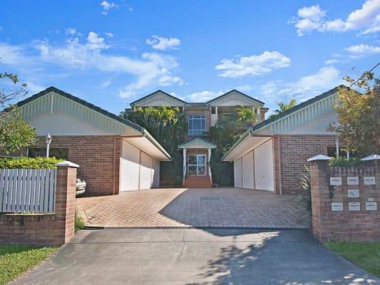 $190, Flatshare, 2 bathrooms, Wickham Street, Newmarket QLD 4051