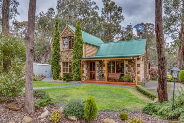 $200, Share-house, 3 bathrooms, Dales Creek Avenue, Dales Creek VIC 3341