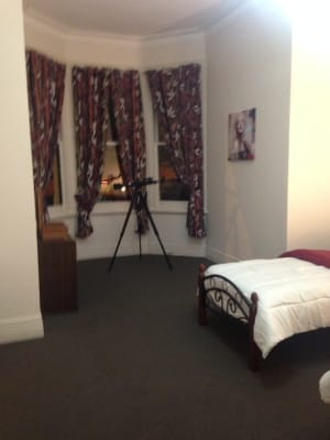$160, Share-house, 4 bathrooms, Brusnwick Road , Melbourne VIC 3000