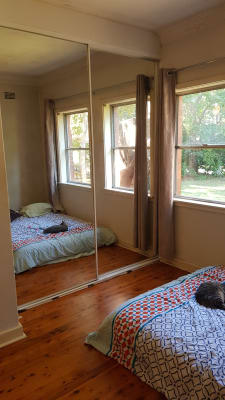 $300, Flatshare, 2 bathrooms, Pacific Highway, Greenwich NSW 2065