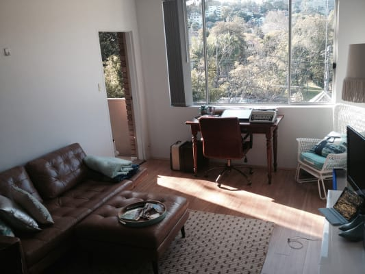 $385, Flatshare, 2 bathrooms, Bray Street, North Sydney NSW 2060
