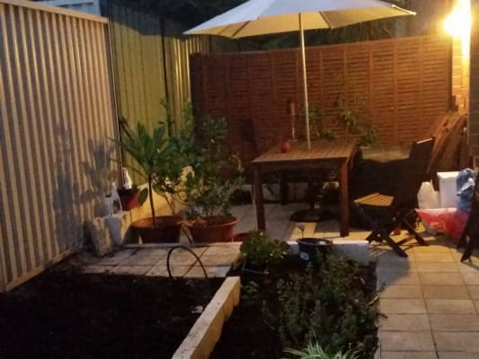 $180, Flatshare, 2 bathrooms,  Bulwer St , Perth WA 6000