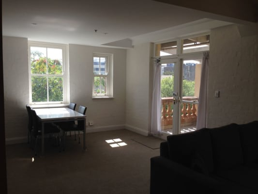 $380, Flatshare, 2 bathrooms, Abercrombie St, Chippendale NSW 2008