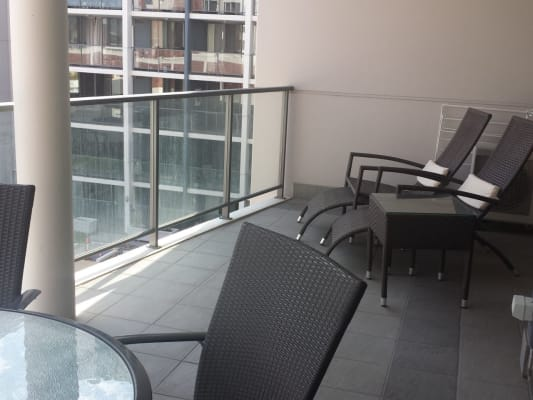 $130, Flatshare, 3 bathrooms, Adelaide Tce, East Perth WA 6004