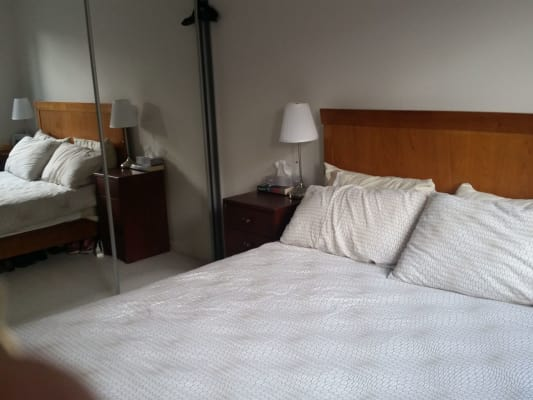 $260, Flatshare, 2 bathrooms, Adelaide Terrace, East Perth WA 6004