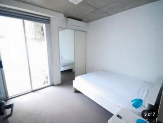 $320, Flatshare, 2 bathrooms, Alfred Street, Fortitude Valley QLD 4006