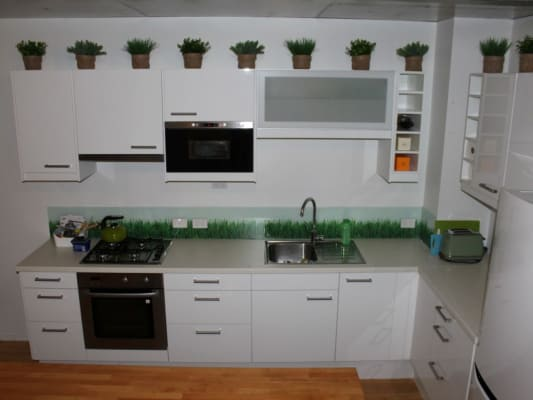 $280, Flatshare, 2 bathrooms, Alfred Street, Fortitude Valley QLD 4006
