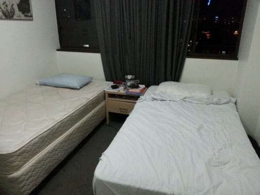 $162, Flatshare, 2 bathrooms, Alice Street, Brisbane City QLD 4000