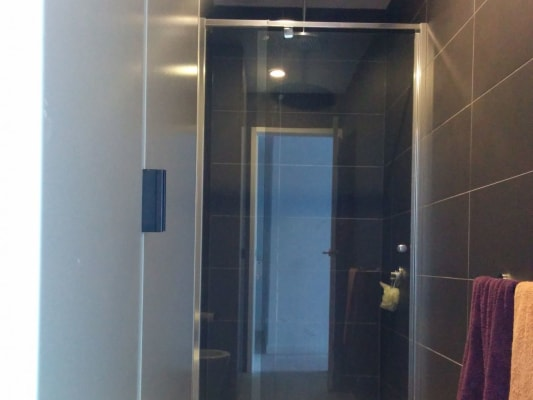 $320, Flatshare, 2 bathrooms, Batman St, West Melbourne VIC 3003