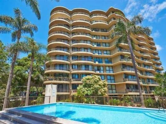 $480, Flatshare, 2 bathrooms, Bayswater Road, Rushcutters Bay NSW 2011