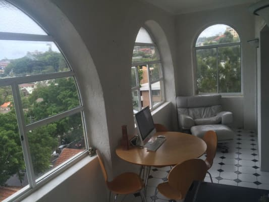 $400, Flatshare, 2 bathrooms, Birriga Road, Bellevue Hill NSW 2023