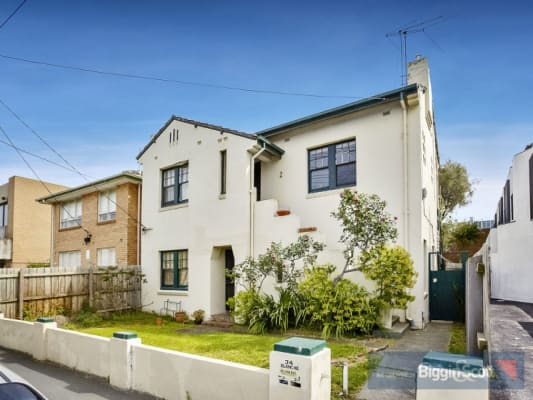 $160, Flatshare, 2 bathrooms, Blanche Street, Saint Kilda VIC 3182