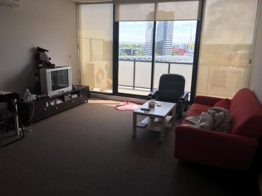 $235, Flatshare, 2 bathrooms, Boundary Road, North Melbourne VIC 3051