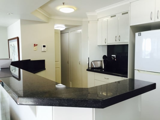 $170, Flatshare, 2 bathrooms, Howard Street, Brisbane City QLD 4000