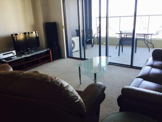 $160, Flatshare, 3 bathrooms, Boundary Street, Brisbane City QLD 4000