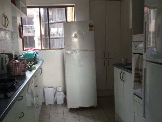 $240, Flatshare, 2 bathrooms, Brisbane Street, Toowong QLD 4066