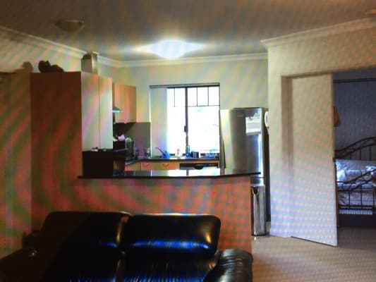 $250, Flatshare, 3 bathrooms, Bronte Street, East Perth WA 6004