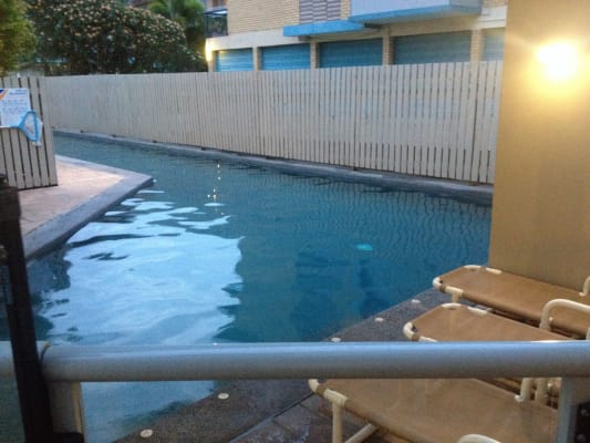 $210, Flatshare, 2 bathrooms, Brunswick Street, New Farm QLD 4005