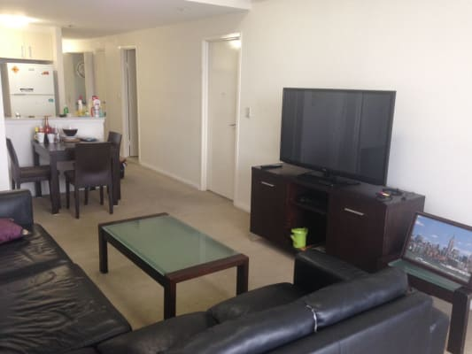 $160, Flatshare, 2 bathrooms, Bunn Street, Pyrmont NSW 2009