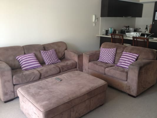 $220, Flatshare, 3 bathrooms, Carr Street, West Perth WA 6005