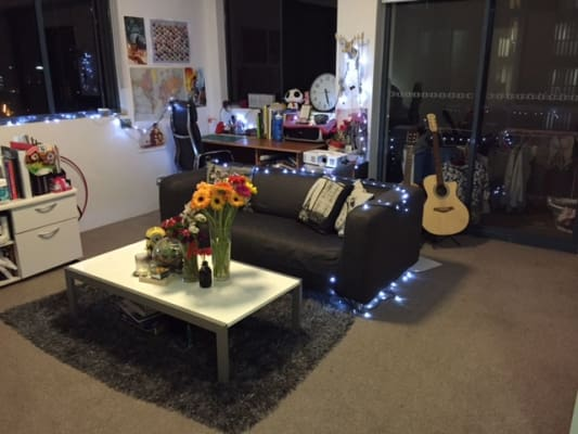$235, Flatshare, 2 bathrooms, Castlereagh Street, Haymarket NSW 2000