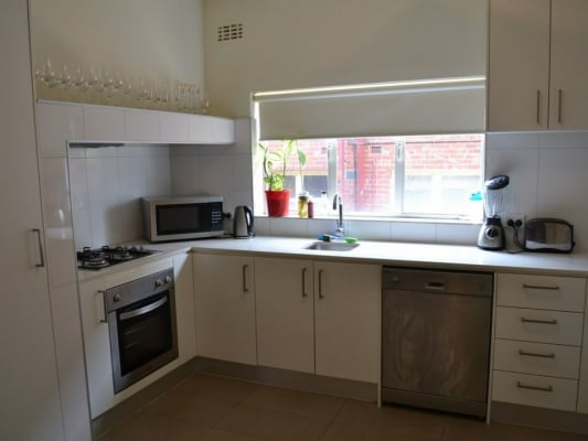 $260, Flatshare, 2 bathrooms, Chapel Street, Saint Kilda VIC 3182
