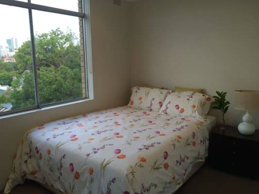 $320, Flatshare, 2 bathrooms, Charlton Way, Glebe NSW 2037