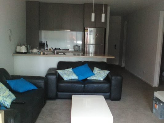 $330, Flatshare, 2 bathrooms, City Rd, Southbank VIC 3006