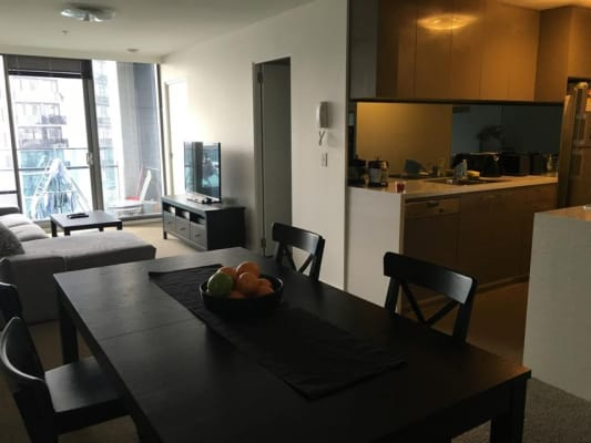 $200, Flatshare, 2 bathrooms, City Road, Southbank VIC 3006