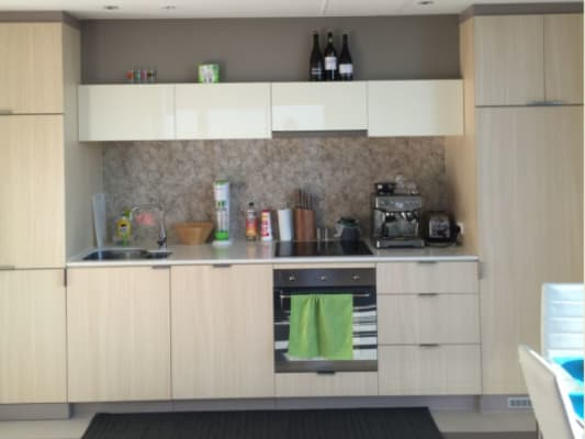 $285, Flatshare, 2 bathrooms, City Road, Southbank VIC 3006