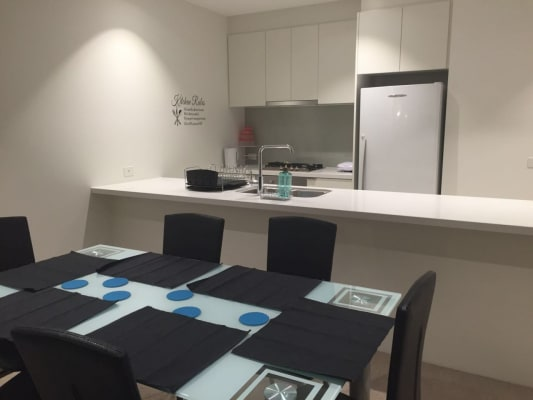$210, Flatshare, 2 bathrooms, Clarke St, Southbank VIC 3006