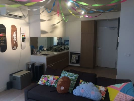 $250, Flatshare, 2 bathrooms, Clifton Street, Prahran VIC 3181