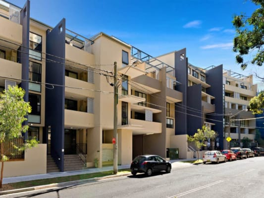 $320, Flatshare, 4 bathrooms, Cope Street, Waterloo NSW 2017