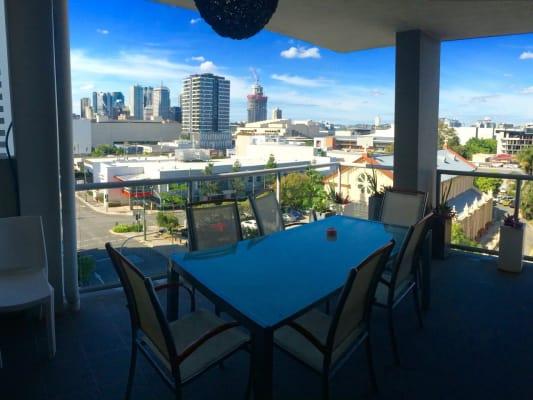 $150, Flatshare, 3 bathrooms, Cordelia Street, South Brisbane QLD 4101